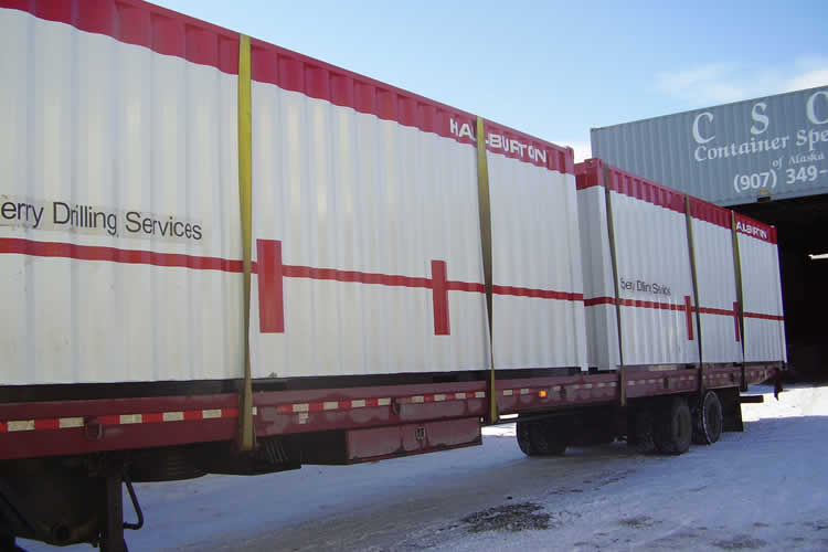Alaska Containers